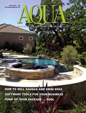 Aqua Magazine - Renovation To The Rescue June 2013