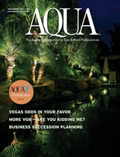 Aqua Magazine Fall 2011 - Slot Solutions Pages 49-55 (Ext. Link)