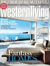 Western Living - Dream Homes , Funhouse Jan 2011