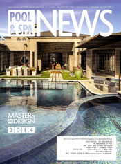 Pool and Spa News August 2014 Up and Down