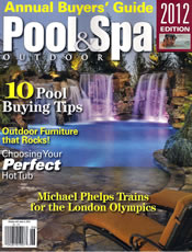 Pool And Spa Outdoor April 2012 - Swimming Pool Options