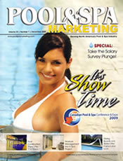 Pool And Spa Marketing - Refining The Planning Process Dec 2009