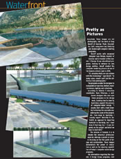 Aqua Magazine May 2013 - Pretty As Pictures (Pdf)