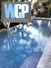 WC and P International - Cover Shot Nov 2005
